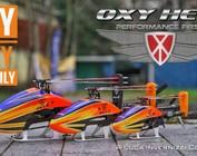 OXY Heli Kits