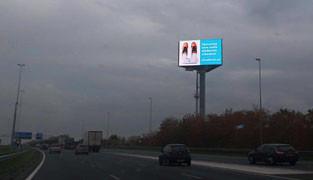 Billboard reclame's