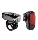 Lezyne Lezyne KTV Drive Light Set, Black