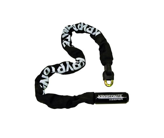 Kryptonite Kryptonite Keeper Chain Lock, 85cm