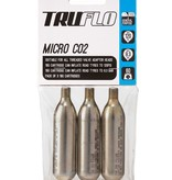 Truflo Pump Truflo CO2 Refill 16g Cartridges, 3 Pack