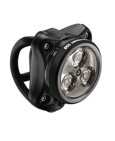Lezyne Zecto Drive Front Light, Black 250 Lumens
