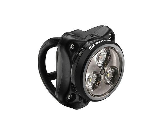 Lezyne Lezyne Zecto Drive Front Light, Black 250 Lumens