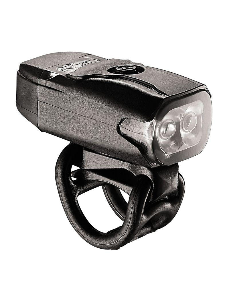 Lezyne Lezyne KTV Drive Front Light, Black 180 Lumens