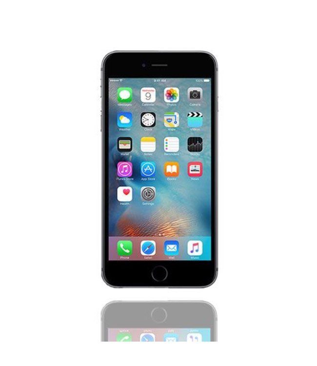Apple iPhone 6s Spacegrijs 128GB