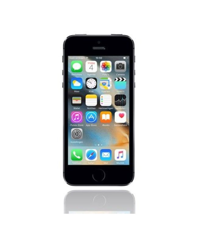 Apple iPhone 5s Spacegrijs 16GB