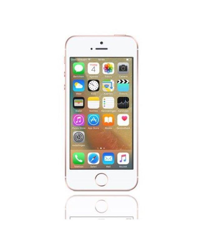 Apple iPhone SE Roségoud 64gb