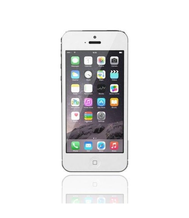 Apple iPhone 5 Wit 64gb