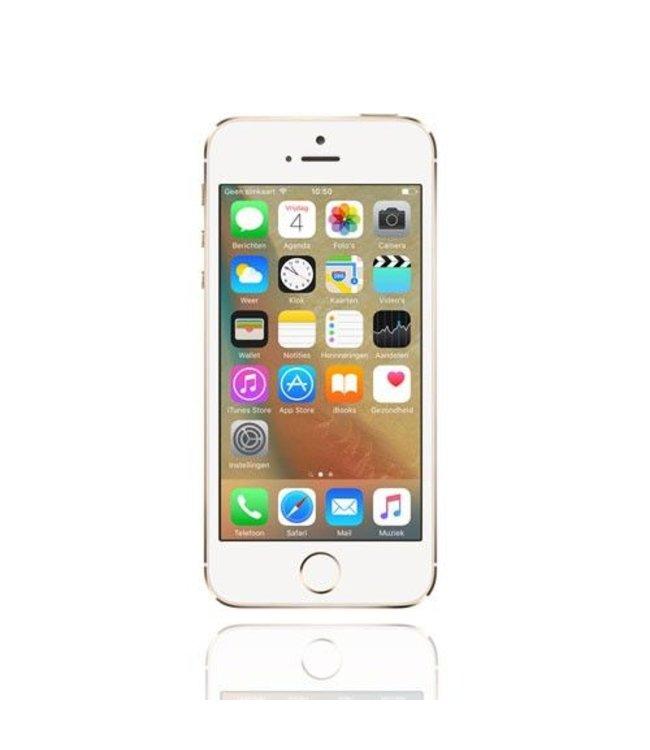 Apple iPhone SE Goud 16gb