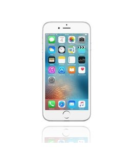 Apple iPhone 6S Zilver 16gb