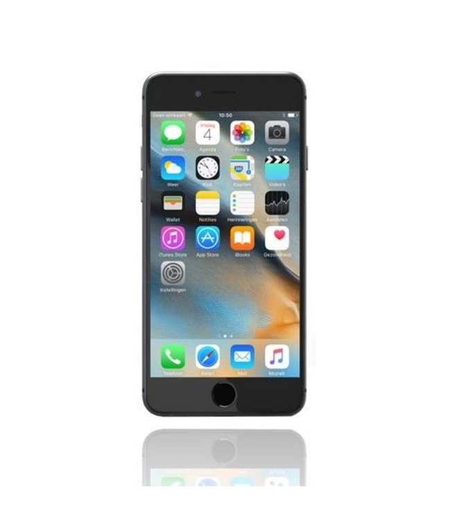 Apple iPhone 6 Spacegrijs 16gb