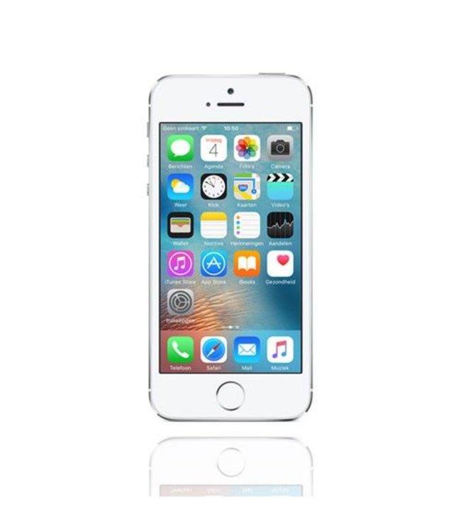 Apple iPhone 5S Zilver 16gb