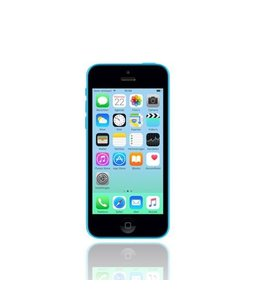 Apple iPhone 5C Blauw 8gb