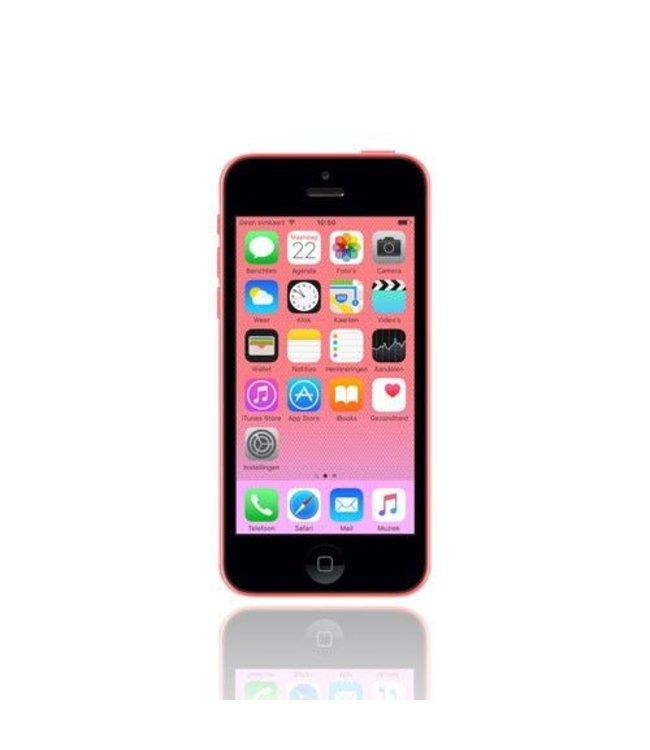 Apple iPhone 5C Roze 32gb