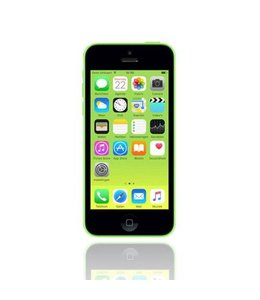 Apple iPhone 5C Groen 16gb