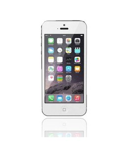 Apple iPhone 5C Wit 16gb