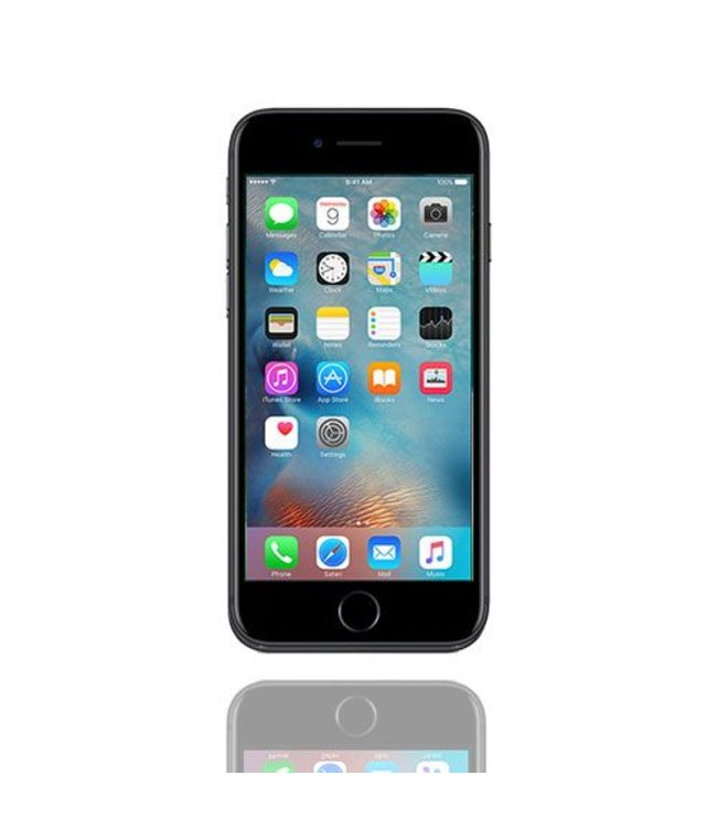 Apple iPhone 7 Gitzwart 128GB