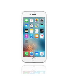 Apple iPhone 6 Plus Zilver 64GB