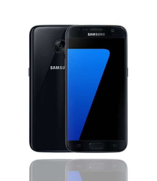 Samsung Galaxy S7 Zwart 32GB