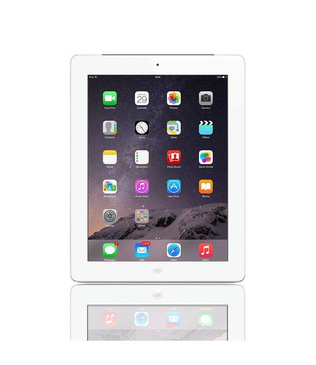 Apple iPad 3 Wit 16GB 4G
