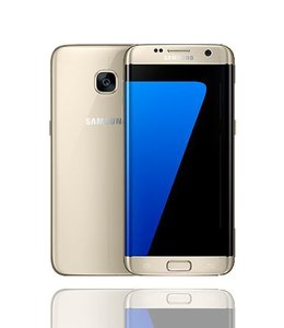 Samsung Galaxy S7 Edge Goud 32GB
