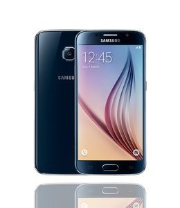 Samsung Galaxy S6 Zwart 32GB