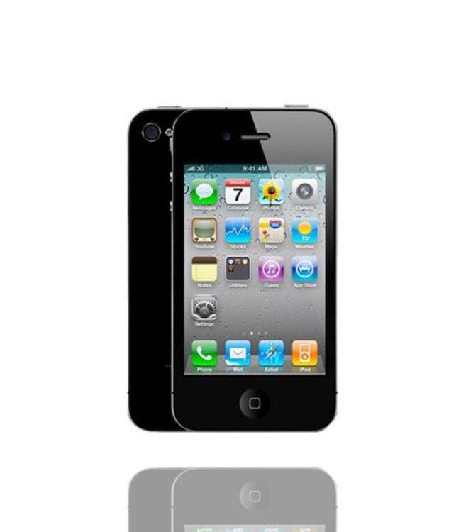 Apple iPhone 4 Zwart 4GB