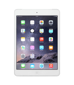 Apple iPad Mini 2  Wit 32gb 4G