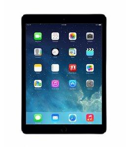 Apple iPad Air 1 Zwart 16GB 4G