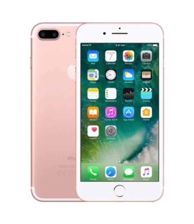 Apple iPhone 7 plus Goud 32GB
