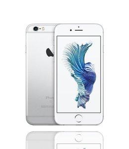 Apple iPhone 6S Zilver 128GB