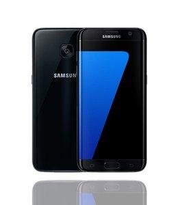 Samsung Galaxy S7 Edge  Zwart 32GB