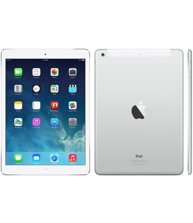 Apple iPad Pro 2016 Zilver  32GB WiFi