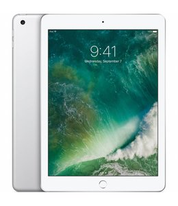Apple iPad 2017 Wit 32GB 4G