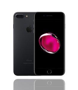 Apple iPhone 7 Plus Zwart 256GB