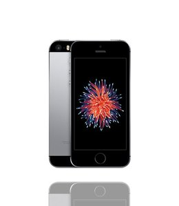 Apple iPhone SE Spacegrijs 32GB