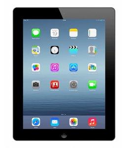 Apple iPad 4 Zwart 32gb Wifi