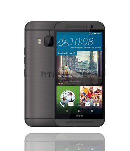HTC One M9 Grijs 32GB