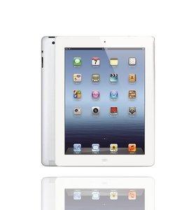 Apple iPad 4 Wit 32GB 4G