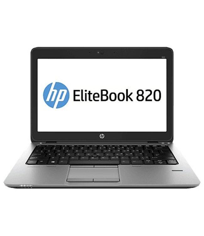 HP EliteBook 820 G1  8GB 12.5 inch 1.9 Ghz