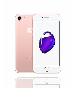 Apple iPhone 7 Roségoud 256GB