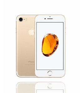 Apple iPhone 7 Goud 256GB