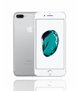 Apple iPhone 7 Plus Zilver 256GB
