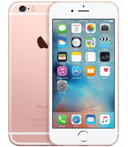 Apple iPhone 6s Roségoud 32GB