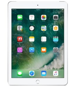 Apple iPad 2017 Wit 32GB Wifi