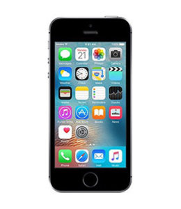 Apple iPhone SE Spacegrijs 128GB