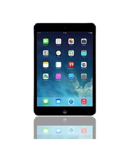 Apple iPad Air 1 Zwart 64gb 4G