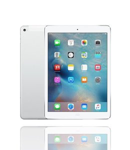 Apple iPad Air 1  Wit  32gb 4G