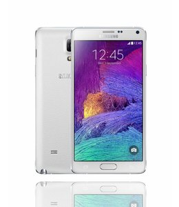 Samsung Galaxy Note 4 Wit 32GB