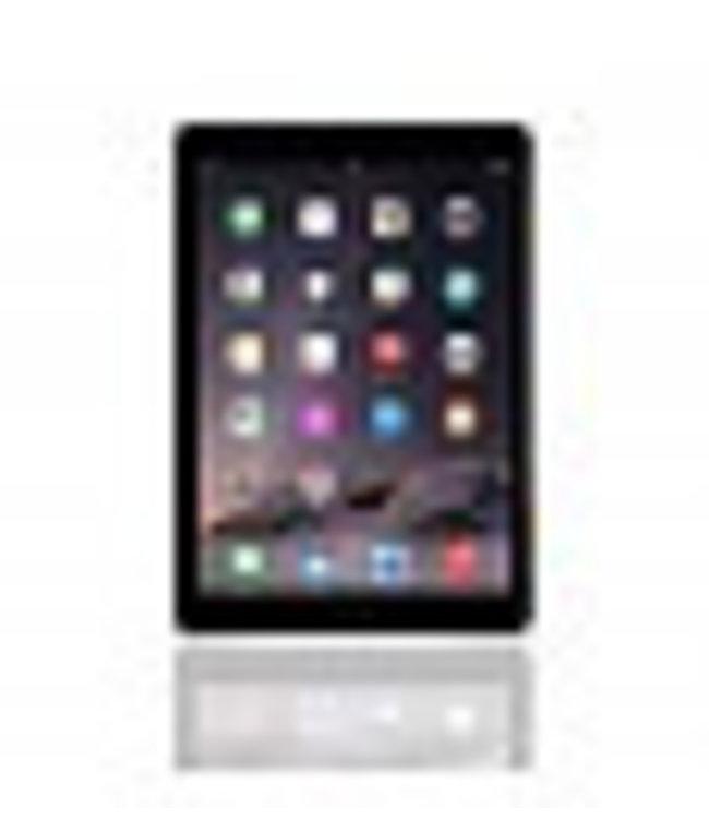 Apple iPad Air 2  Zwart  128gb Wifi